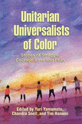 Book Discussion Series on UUs of Color: Stories of Struggle, Courage, Love and Faith