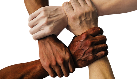 Living the Pledge to End Racism Training