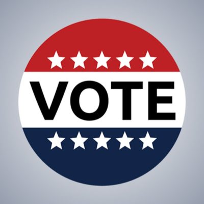 Voting Information and Volunteer Opportunities