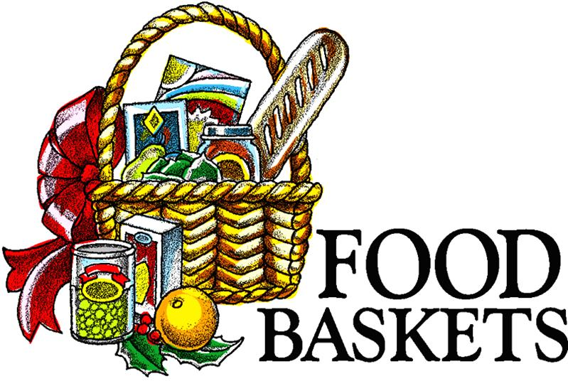 Holiday Basket Delivery Delayed
