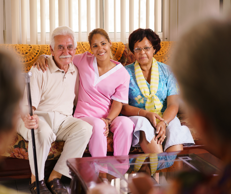 What's the Deal with Retirement Communities?